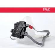Mascara Barbijo Protector Reutilizable Incluye 30 Filtros