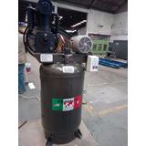 Compresor Fermon De 5 Caballos,tanque De 300 Lts Trifasico