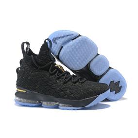 Tenis Nike Lebron 15 Frete Gratis Varias Cores