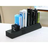 Suporte Para Pen-drives Cartões Sd E Micro-sd