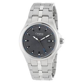 Reloj Caravelle 43b124 Masculino