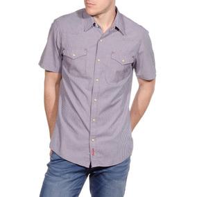 Camisas Hombre Wrangler New Western
