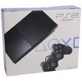 Ps2 Playstation 2 90001 + Entrega Gratuita!