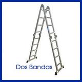 Promocioneslafamilia Escaleras 4.8 M 11 Posiciones11 Funcs