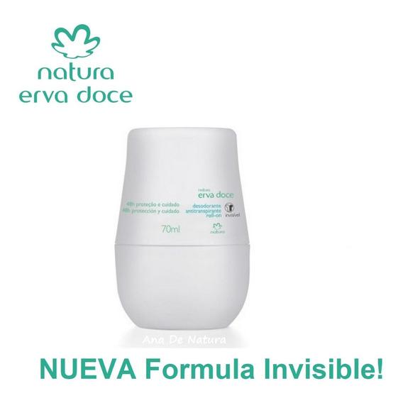 Natura Erva Doce Desedorante Roll-on 40% Off - Ana De Natura
