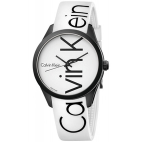 Reloj Calvin Klein Modelo: K5e51tk2 Envio Gratis
