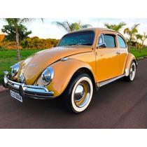 Vw Fusca Magnifico 100 Fotos Aceito Troca Dodge Maverick