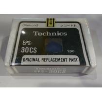 Agulha Eps 30cs Toca Disco Technics