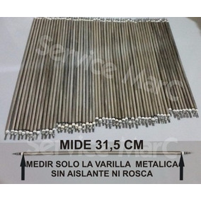 Resistencias Horno Eléctrico Atma Ultracomb Vela De 31,5cm