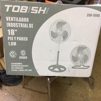 Ventilador 2 En 1,18 ,motor Grande