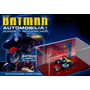 Batman Classic Tv Moto Sidecar Batimovil Automobilia N* 83