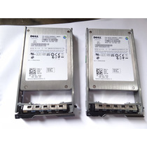 Ssd Dell/samsung 100gb 2,5 Mz-5s71000-od3 Sata C/case