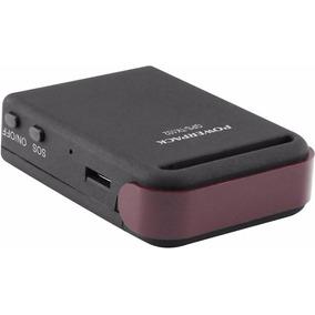 Rastreador Localizador Veicular Powerpack Tk-102b Gps