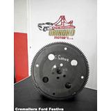 Cremallera Ford Festiva/ Turpial 1.3 Original