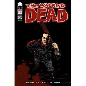 The Walking Dead Coleção Das Hq E-book (1-179) Pc/celular