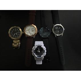 ad633675c7c Relogios Gg Garrido E Guzman - Relógio Masculino