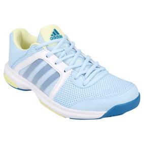 Zapatillas adidas De Tenis Barricade Aspire Str