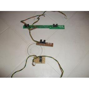 Sensores De Impresoras Hp Carga De Papel Modelos Varios