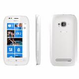 Nokia Lumia 710 Branco 8gb Original Vitrine