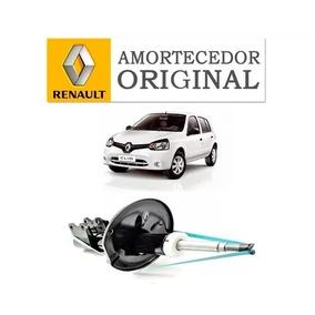 Amortecedor Dianteiro Clio 1.0 2013/ Original Renault