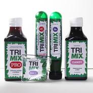 Kit Trimix Treemix Para Plantas Autoflorecientes + Regalo!