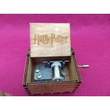 Harry Potter! Caja Musical. Tema De Hedwig.