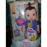 Muñeca Baby Alive Nueva En Caja