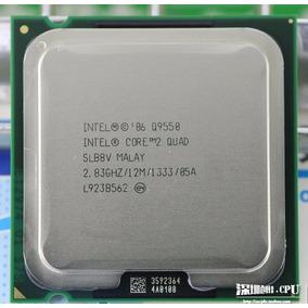 Procesador Intel Quad Core Q9550 2.83ghz 12mb Socket 775