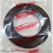 Cinta Bifaz Espumosa Negra Doble Adhesivo 8mm X 10 Metrs