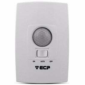 Sensor Iluminação Ecp Ls120e