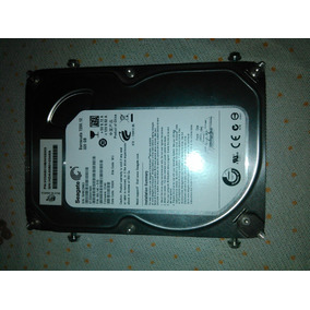 Disco Duro Sata Para Pc 160gb 100% Operativo