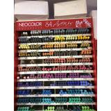 Oleos Pastel Neocolor Caran D