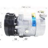 Compressor Gm Vectra 94 95 96 Harisson V5 - Novo Sem Juros