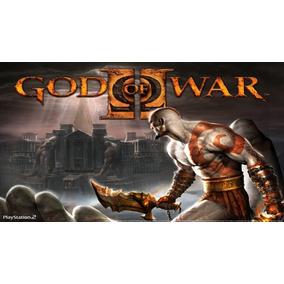 God Of War 2 Para Ps2.