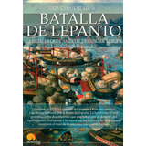 Historia De La Batala De Lepanto De Luis Iñigo Libro Digital