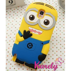 Fundas Para Samsung Note 3 Minion Mi Villano Favorito 3d