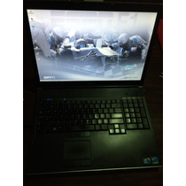 Dell Presicion M6500 I7 8gb De Ram Quadro Fx2800 Permuto