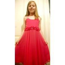 Vestidos De Nenas Para Fiesta, Evento, Cumple,