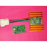 Contolador Pwm Para Celda De Hidrogeno 15 Amperes