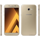 Samsung A5 2017 32gb 16/16mpx Local A La Calle Fact A O B