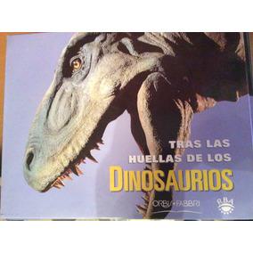 Enciclopedia De Dinosaurios Orrbis- Fabri