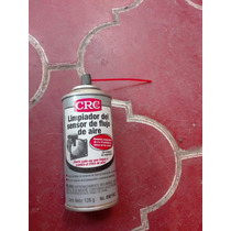 Spray Limpiador Valvula Sensor Oxigeno Maf