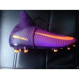 Tacos De Football, Nike Mercurial Talla 37