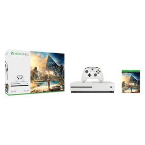 Xbox One S 1 Tb Assassin