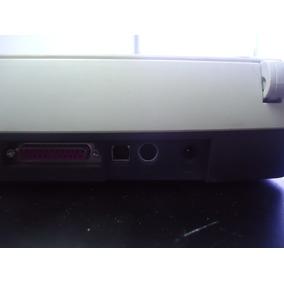 (ase) Gran Remate Scanner Hp Scanjet 4400c