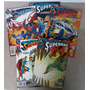 Comics Historietas De Superman Diferentes C/u