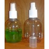 Envases Tipo Pet De 230 Ml Con Tapa Spray