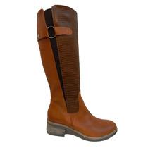 Botas De Montar.borcegos.bucaneras.invierno 2017 Amme Shoes