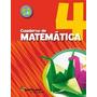 Cuaderno De Matematica 4 Santillana En Movimiento