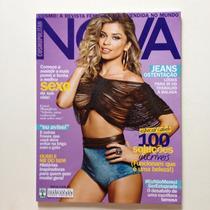 Revista Nova Nº491 Grazi Massafera Ano 2014